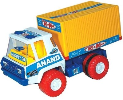 Anand Toys Container