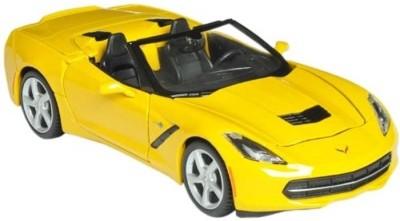 Maisto 2014 Corvette Stingray