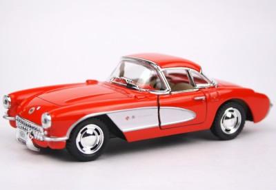 Venus Planet Of Toys 1957 Chevrolet Corvette