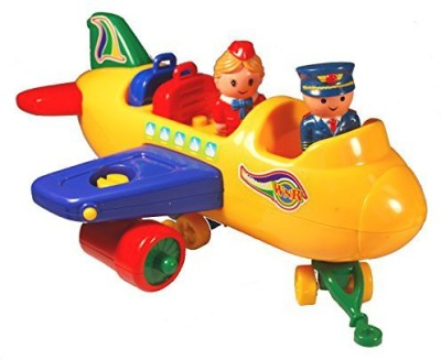 PSE Take A Part Airport Playset