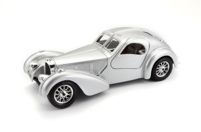 Bburago Bugatti Atlantic
