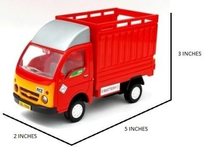 Centy Toys Tata Ace Freight Carrier