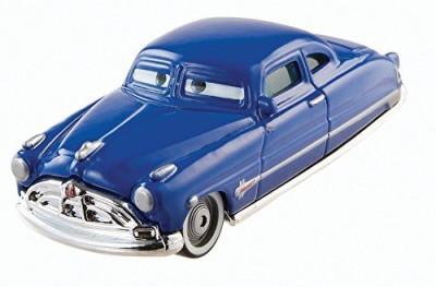 Mattel disney/pixar cars radiator springs diecastdoc hudson