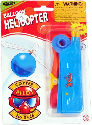 Am2pm Balloon Helicopter
