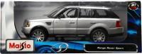 Maisto 1:18 Range Rover Sport(Red)