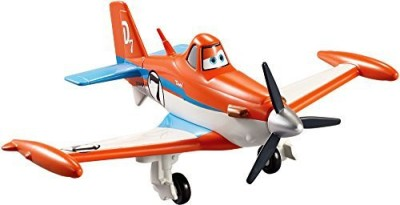 Mattel Disney Planes Fire & Rescue Jumbo Racer Dusty