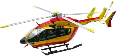 New-Ray Eurocopter EC145 Securite Civile