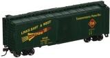 Bachmann Trains 6 Match Box Car Bundle -...