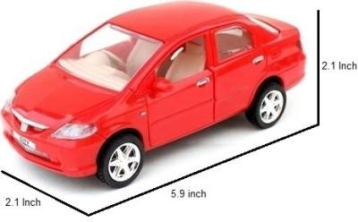 Centy Honda