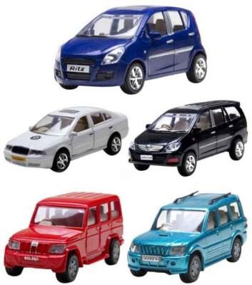 A R ENTERPRISES FAMILY CARS COMBO