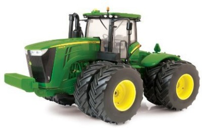 Tomy Ertl John Deere 9560R Precision Tractor116 Scale