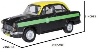 Centy Toys Ambassador Taxi/VIP