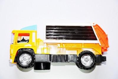 Ruppiee Shoppiee 3D Truck