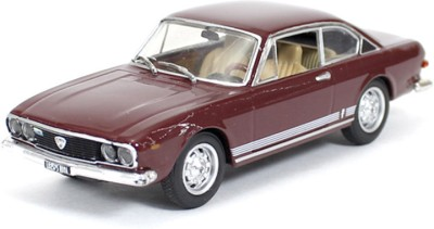 Starline Lancia 2000 Coupe HF 1971 1:43 by Starline Diecast Scale Model