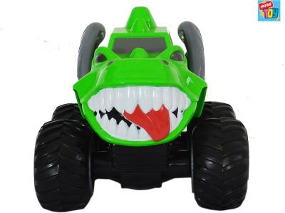 Mera Toy shop Monster 4*4 Sun-Green