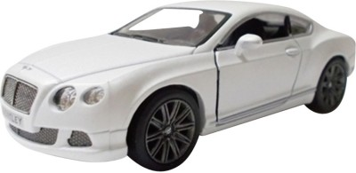 Kinsmart 2012 Bentley Continental Gt Speed