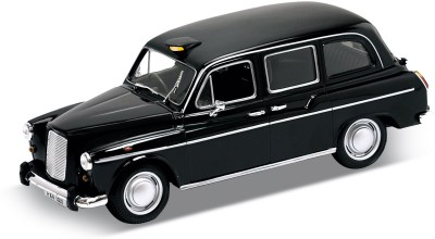 Welly 1:24 Scale Austin Fx4 London Taxi