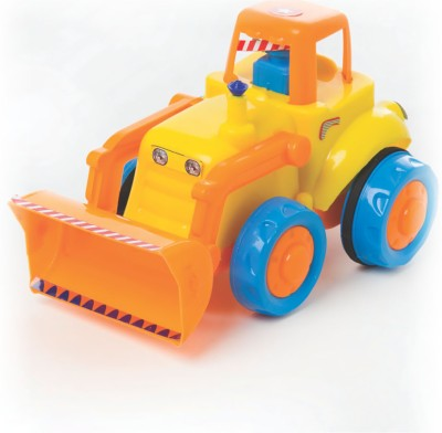 Lovely Collection Push N Go Tractor