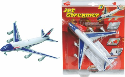 Dickie Jet Streamer, Flies On Ceiling, 25 Cm B/O