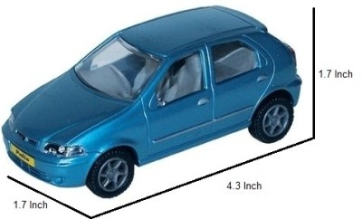 Centy Toys Palio Car