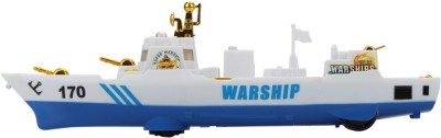 Parv Collections Destroyer Warship
