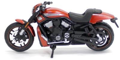 Maisto Harley Davidson 2012 VRSCDX Night Rod