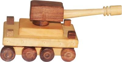 ZoneMart ZoneMart Wooden Tank
