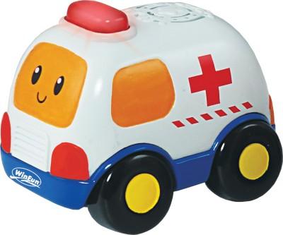 Winfun Ambulance