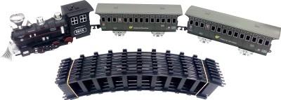 VTC Classic Rail King