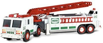 HESS CORP Hess 2000 Firetruck
