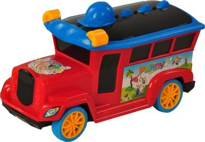 Magic Pitara Funny Car