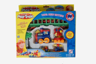 Dinoimpex cartoon Play Train