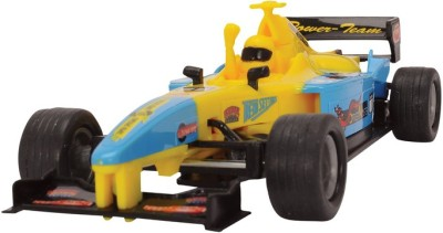 Dickie Manual Formula Racing 14cm