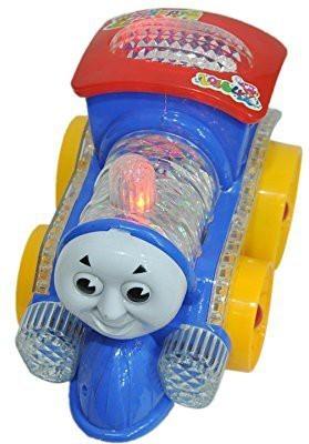 Soni Thomas Engine