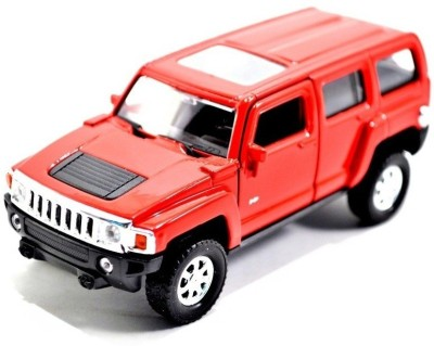Welly Hummer 4.75