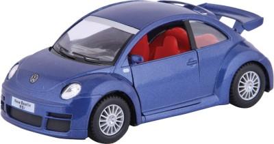 Baby Steps Kinsmart Die-Cast Metal Volkswagen New Beetle RSI