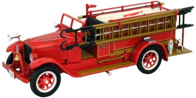 Signature Models 1928 Reo Fire Truck Model