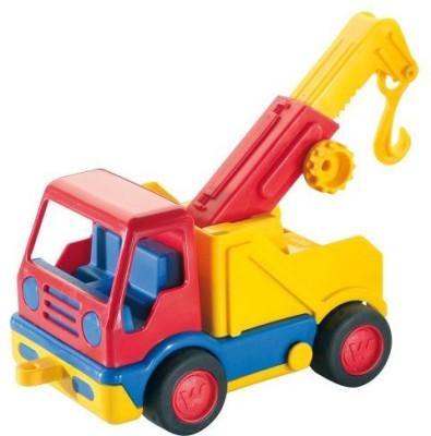 Wader Quality Toys Wader Basics Tow Truck