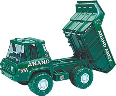 Tomafo ANAND ARMY TRUCK