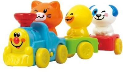 Playgro Pet Express