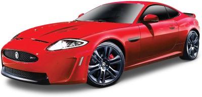 Bburago Jaguar XKR - S