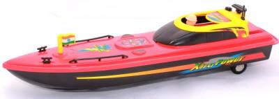 Shinsei Sea Queen Boat