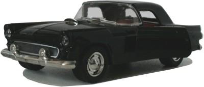 Adraxx 1:32 Scale Die Cast Metal Pullback Studebeker Model Toy Car