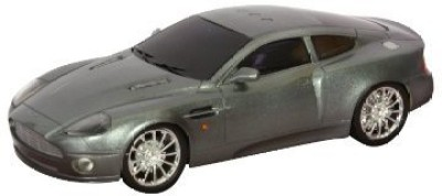 Toystate State James Bond Light And Sound Qbranch Aston Martin