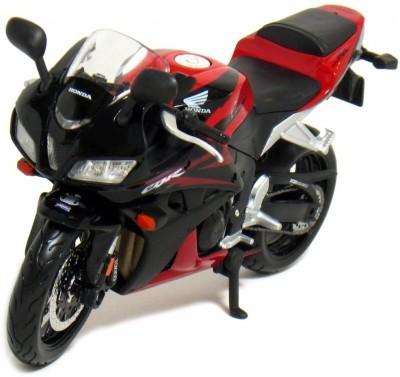 Maisto Honda CBR 600RR Diecast Model Bike