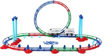 Mitashi Dash Roller Coaster Bullet Train Medium