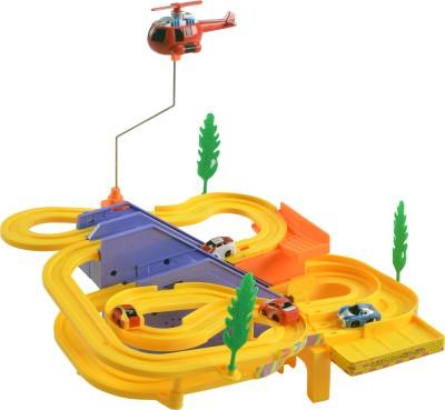 Mee Mee Action Car Racer