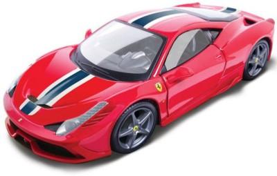 Bburago Ferrari 458 Speciale Signature Series 1:43 Die-cast Toy Car Model
