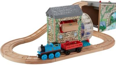 Fisher-Price Friends Wooden Railway