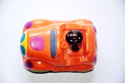 Ruppiee Shoppiee Cartoon Car